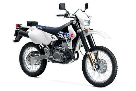2019 Suzuki Dual Sport by Suzuki Announces 2019 Dual Sport Lineup