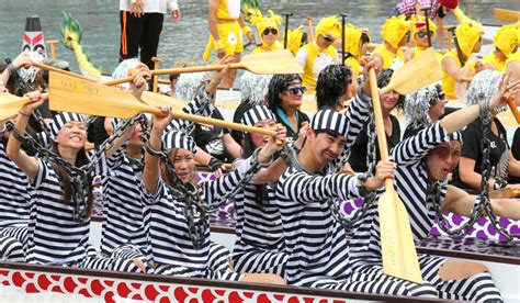 where is dragon boat festival celebrated in hong kong why hong kong s festivals are not to be missed from