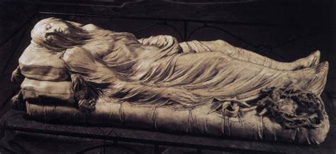 Sculpture The Veiled Christ Naples | sanmartino s quot veiled christ quot alberti s window