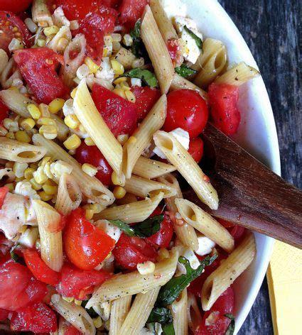 fat free vegan pasta salad recipe fat free vegan pasta salad recipe