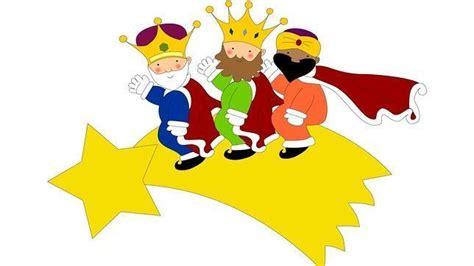 fotos reyes magos para niños im 225 genes animadas de los reyes magos banco de im 225 genes