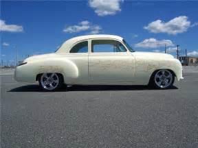 1951 chevrolet custom 2 door coupe 177392