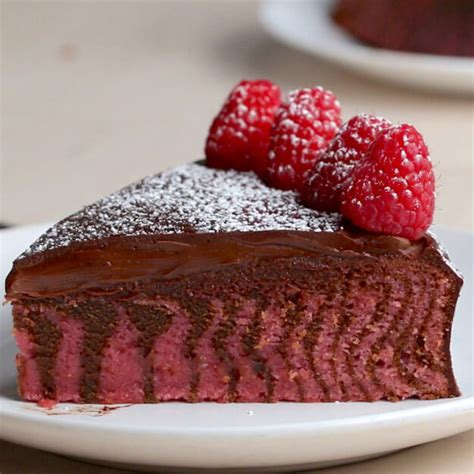 chocolate raspberry recipes chocolate raspberry cake tasty recipes recipestasty com