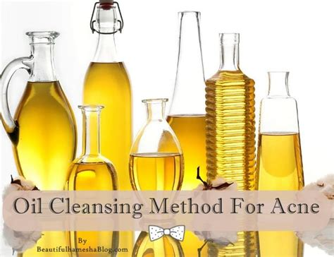 Detox Methods For by Cleansing Method For Acne