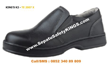 Sepatu Boot Safety Shoes Prialeatherblackc 081 sepatu safety safety shoes holidays oo