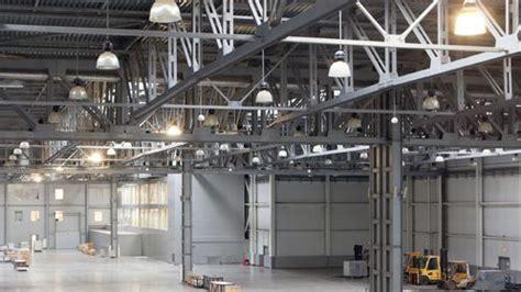 impianto elettrico capannone industriale frontini s r l impianti industriali