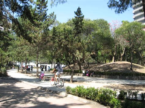 lincoln park mexico city parque lincoln polanco