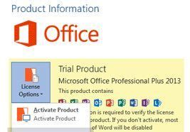 Office 2013 Trial by How To Test Drive Office 2013 Free For Six Months Pcworld