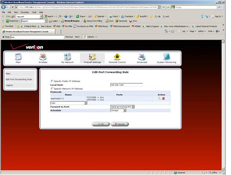 how to reset verizon sub account email password enable and configure ethernet port verizon forums