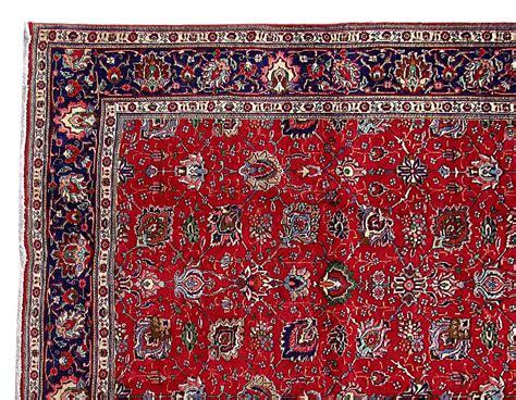 Area Rug 12 X 16 by Handmade Rug 12x16 Tabriz Carpet