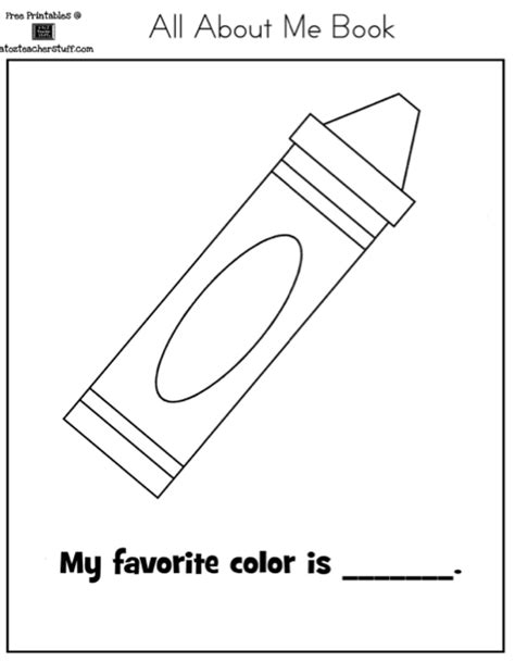 what does my favorite color tell about me best photos of my favorite things coloring pages all
