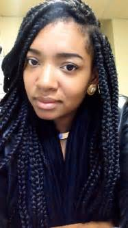 big braids hairstyles for black 42 best big box braids styles with images beautified designs