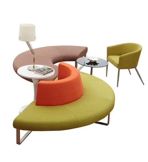 Fabric Sofa Set For Office Colors Fabric Office Modular Sofa Contemporary
