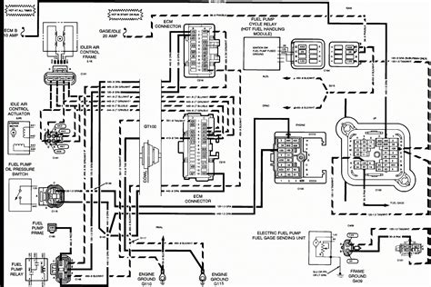1987 fleetwood motorhome wiring diagram wiring diagram