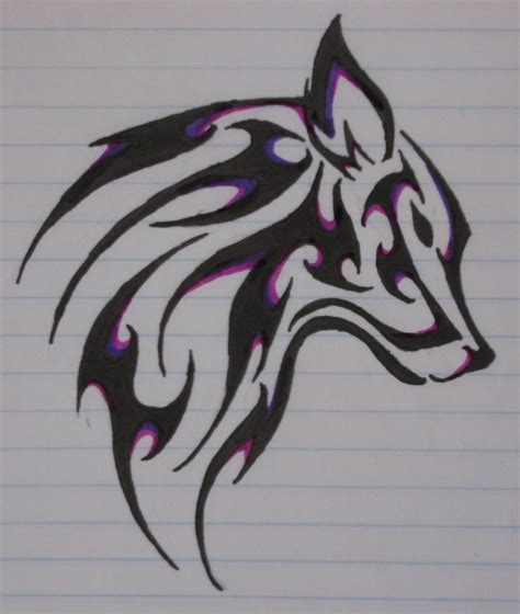 tribal tattoos vorlagen wolf vorlagen bilder wolf vorlagenbild und