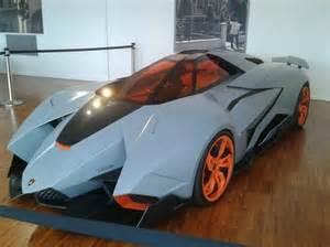 The Lamborghini Museum Image Gallery Lamborghini Museum