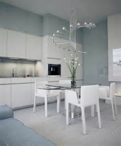 Kitchen Dining Lights Decor Your Room With Modern Chandeliers
