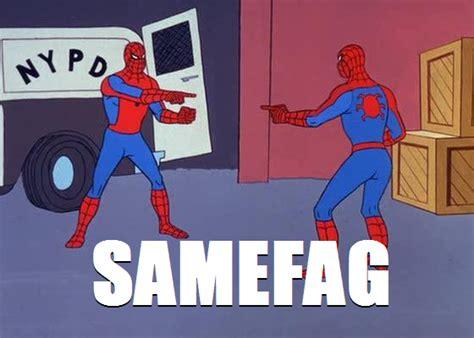 Spider Man Meme Generator - image 399795 60s spider man know your meme