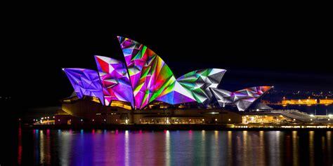 Life In Sydney The University Of Sydney Lights Australia