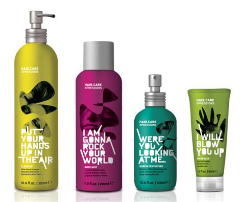 packing hair gel 50 creative health beauty packaging design inspirationfeed