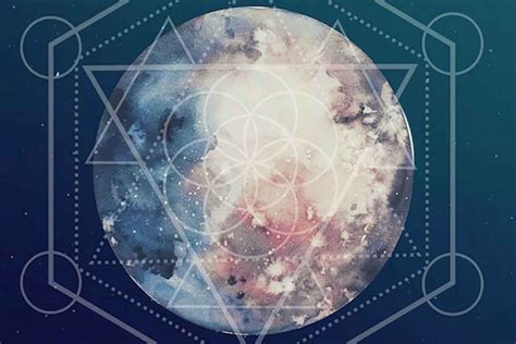 capricorn full moon ritual  spiritual transformation