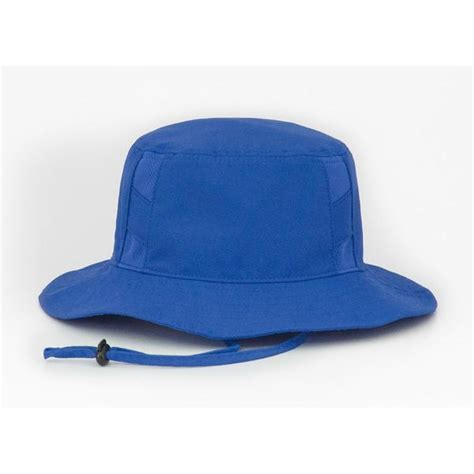 Zoonie Hats Blue Grass pacific headwear royal active sport boonie hat