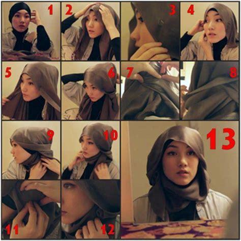 tutorial hijab buat kondangan 7 tutorial gaya jilbab ini memang butuh sedikit usaha