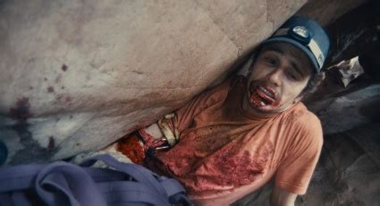 blue 127 hours 127 hours dvd talk review of the