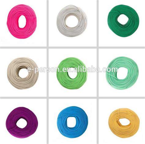 Fil Electrique Decoratif by D 233 Coratif Tissu Fil C 226 Ble Fil 233 Lectrique Color 233 Textile