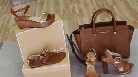 michael kors sacs  chaussures youtube