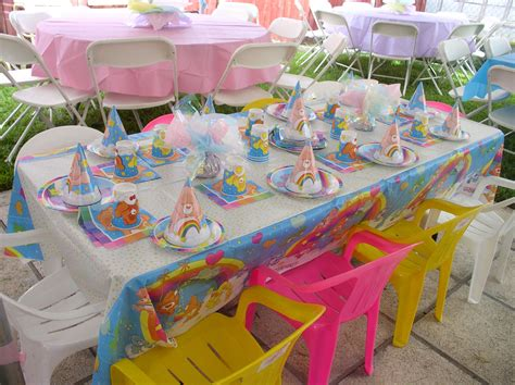 backyard party decoration backyard birthday party decorations photo 6 design your home