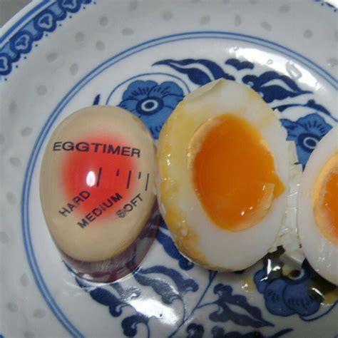 resin material resin material colour changing egg timer boiled