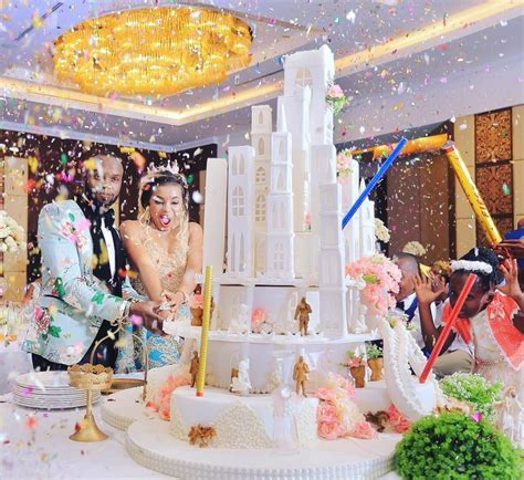 Top 5 weddings in Uganda 2018 ? My Wedding ? For Fashion