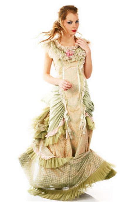 modee kleider barock kleid