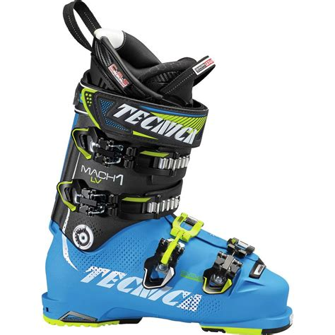 Lv Ebanis H 1 tecnica mach1 120 lv ski boot backcountry