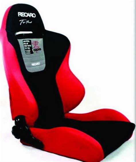 Jok Mobil Ricaro Baru Jual Jok Racing Sparco Recaro Murah