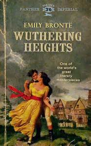 wuthering heights kindle edition plus audible narration