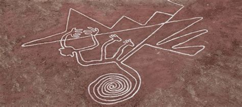 the mysterious nazca in peru konigi