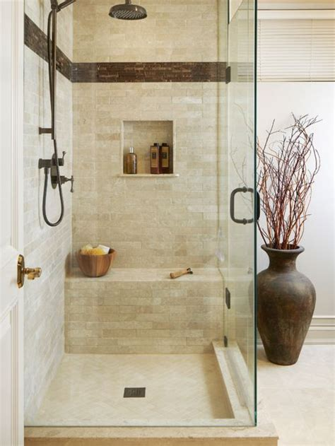 bathroom shower photos transitional bathroom design ideas remodels photos