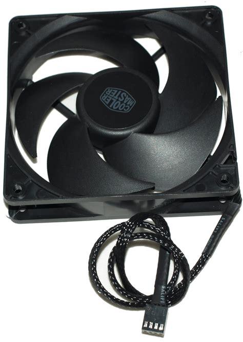 Cooler Master Silencio Fp 120 Berkualitas cooler master silencio fp 120 pwm fan performance edition