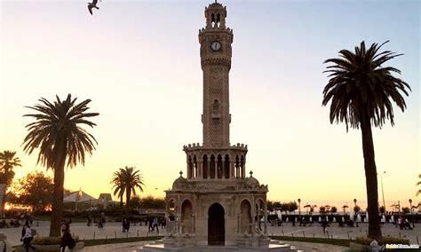 konak tarihi  kulesi izmir konak tarihi yerler