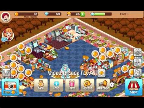 download game happy mall story mod revdl happy mall story diamond hack andriod youtube