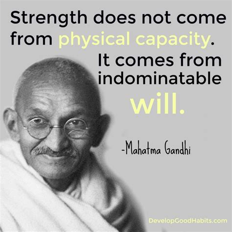 gandhi quotes quotes about success what it takes to achieve your dreams
