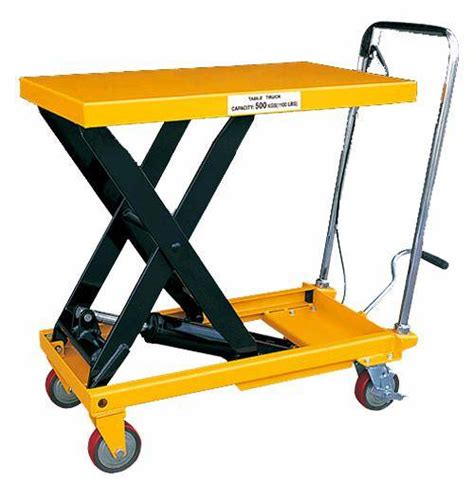 Table For Lift Chair by Hydraulic Table Trolley Id 2590571 Product Details View