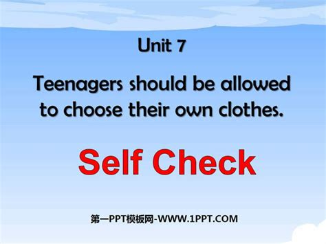 How Pre Choose Their Own Fashion by Teenagers Should Be Allowed To Choose Their Own Clothes