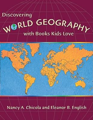 Books A Million Gift Card Balance Check - discovering world geography with books kids love by nancy a chicola eleanor b