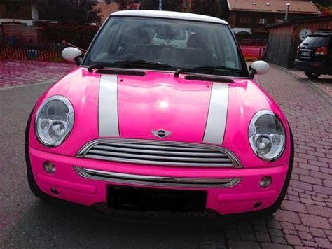 pink mini cooper pink mini cooper mini cooper pink