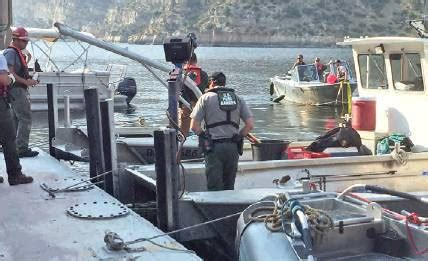 bighorn lake boat accident final victim recovered in bighorn lake boating accident