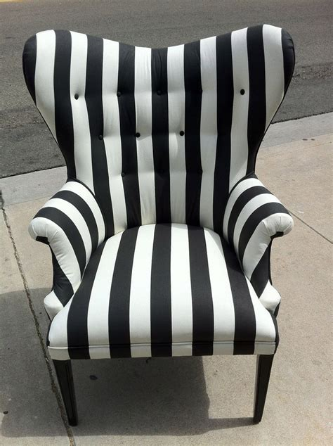 black and white armchair 25 best ideas about striped chair on pinterest striped sofa upholstered chairs and