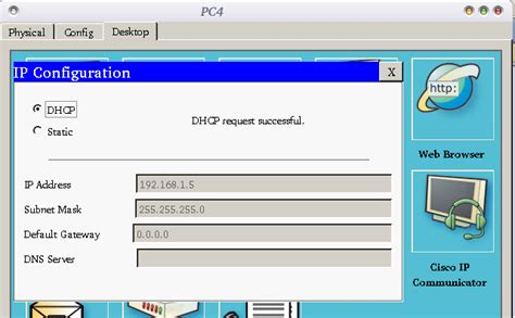 cisco packet tracer dhcp server tutorial setting dhcp server dengan cisco packet tracer aneiqbal